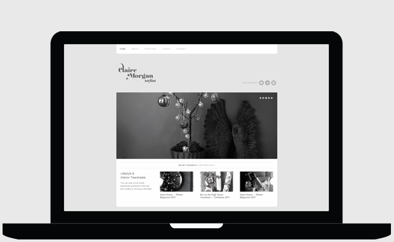 Tresor Featured Work